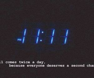 11:11, wish, and quotes image