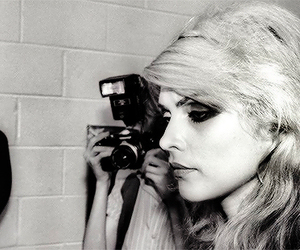 awesome, blondie, and debbie harry image