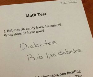 children, cuteness, and diabetes image