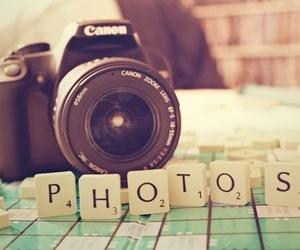 photo, camera, and canon image