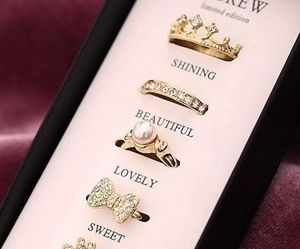 rings, cute, and sweet image