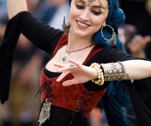 girl and gypsy image