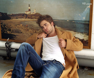 robert pattinson, Vanity Fair, and outtakes 3 image