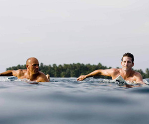 andy irons and kelly slater image