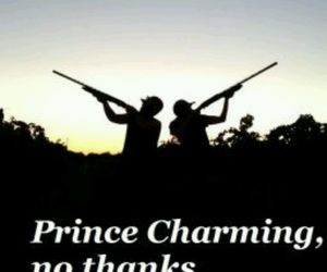 charming, prince, and redneck image