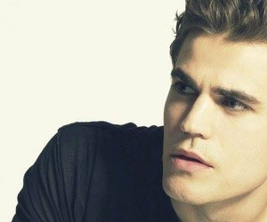 paul wesley and sexy image
