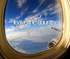 adventure, beforeidie, and country image