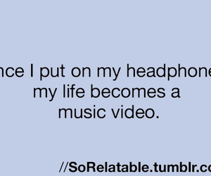 music and video image