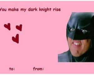 batman and valentines day image