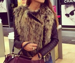 fashion, glam, and outfit image