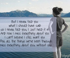Lyrics, colbie caillat, and quotes image