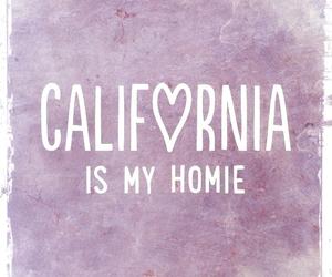 ca, california, and heart image