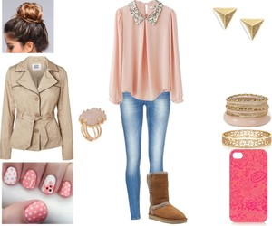 uggs, clothes, and fashion image