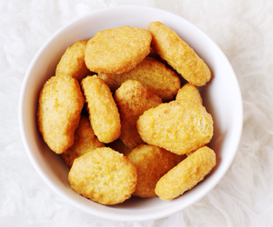 nuggets and food image