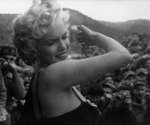 3, beutiful, and Marilyn Monroe image