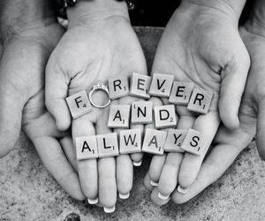 always, forever, and teens image