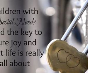 children, remember, and special needs image