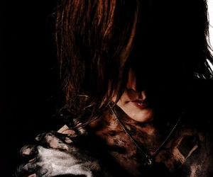 kai, the gazette, and jrock image