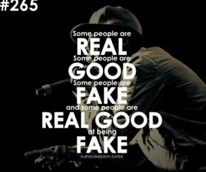 fake, quote, and people image
