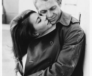 love, couple, and natalie wood image