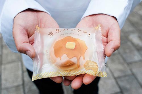 pancakes, japan, and food image