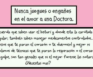 medicina, doctor, and true love image