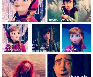anne, merida, and hiccup image