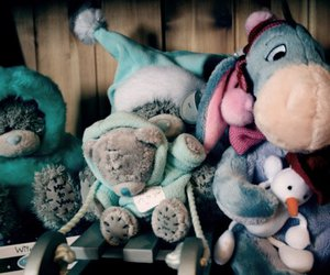 eeyore, me to you, and cute image