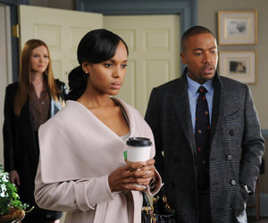 coffee, scandal, and olivia pope image