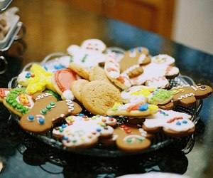 Cookies, food, and cute image