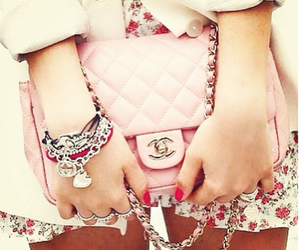 accesories, beauty, and fashion image