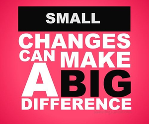 quote, change, and difference image