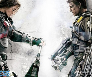 sci-fi, Tom Cruise, and trailer image