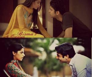 pakistan, mahira khan, and fawad khan image