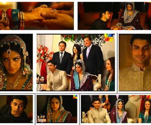 fawad afzal khan, zindagi gulzar hai, and sanam saeed image