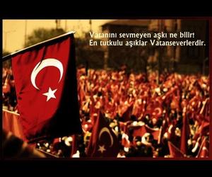 turkey, turkiye, and vatan image