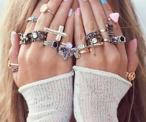 rings and nails image