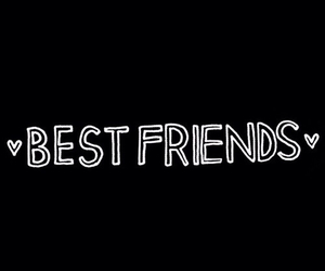 overlay and best friends image