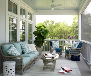 interior home, best porch design ideas, and open veranda image