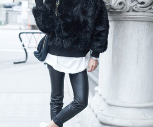 blogger, vanessa vong, and fashion image