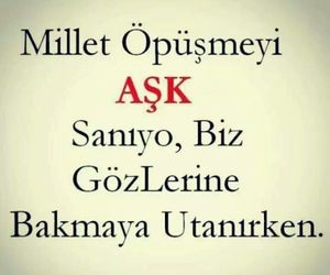 ask, quote, and sözler image