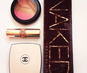 blush, chanel, and collection image