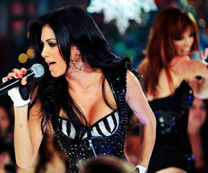 pussycat dolls, singer, and pcd image