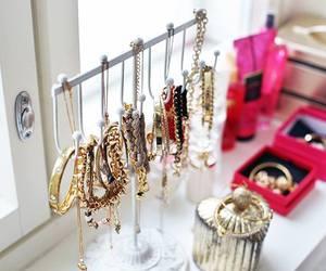 fashion, bracelet, and jewelry image