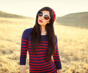 fashion, pretty, and photography image