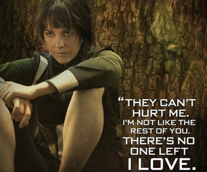 johanna, the hunger games, and catching fire image