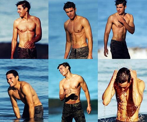 efron, love him, and Hot image