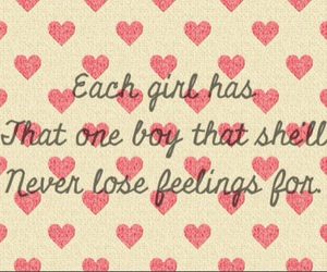 boy, feelings, and girl image