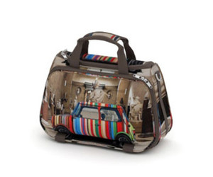 bag, wild, and inspired image