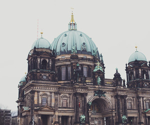 berlin, travel, and germany image